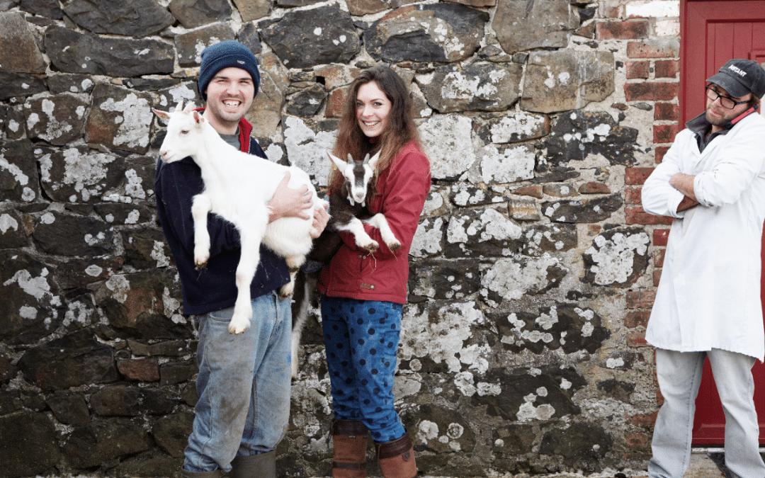 Goatober Ireland