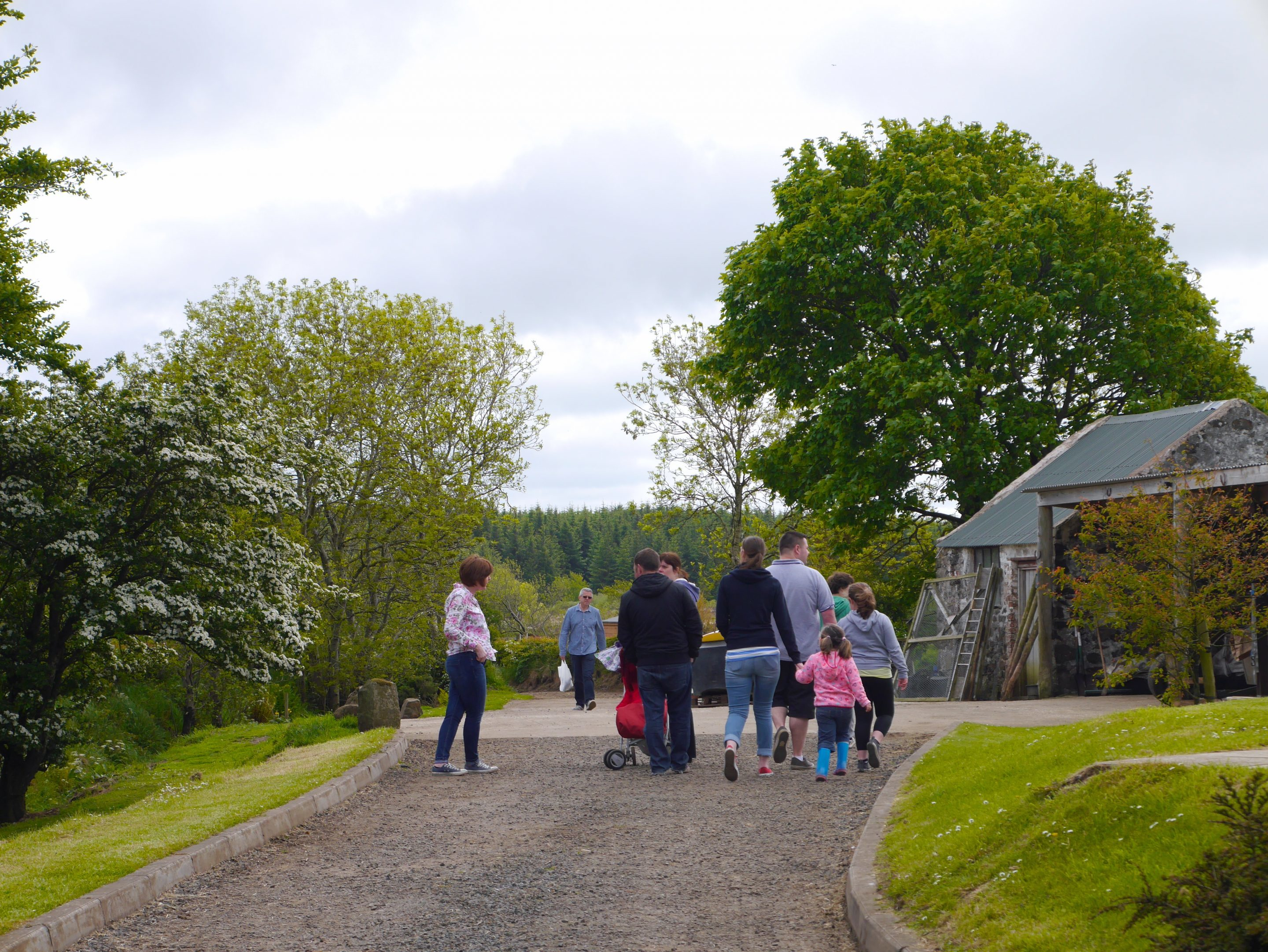 A Look Back at Open Farm Weekend