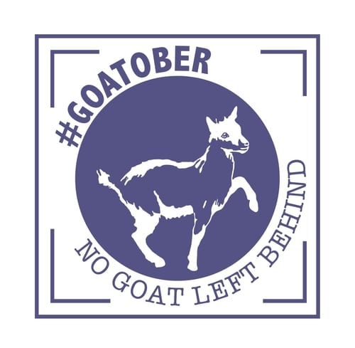 Goatober 2017
