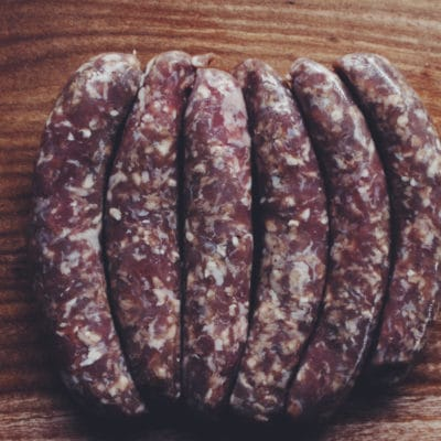 rose-veal-sausages-ireland-uk