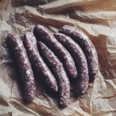 artisan sausages goat ireland uk