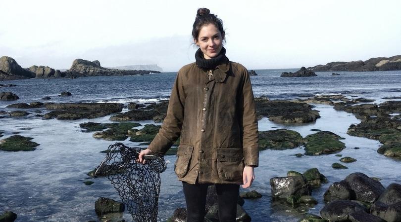 How to make Seaweed Fertiliser for your Garden