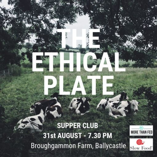ethical plate supper club