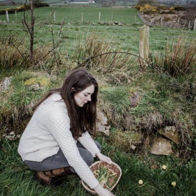 foraging class northern ireland