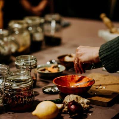 natural remedies herbal northern ireland