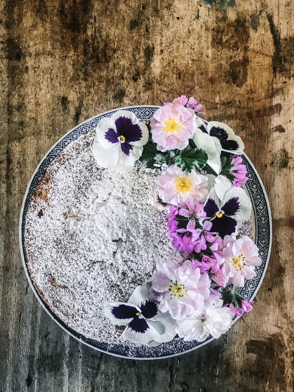 wild foraged cakes ballycastle